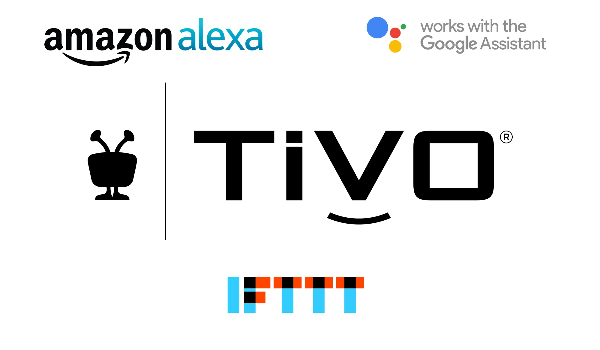 CES –TiVo Demos Alexa, Google, and IFTTT Integrations, Coming in February