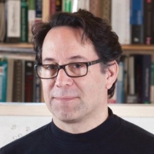 Anthony Frausto-Robledo on Background Mode.