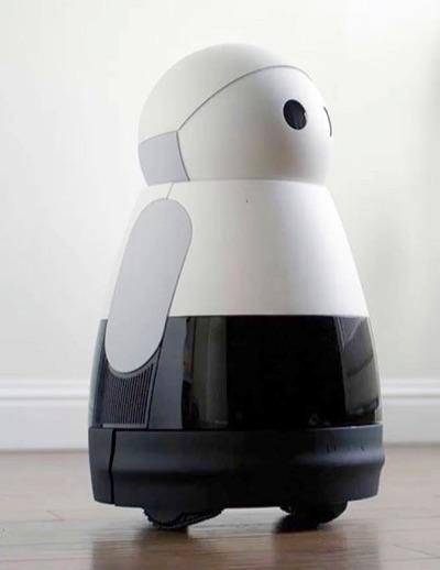 Mayfield-Robotics-Kuri