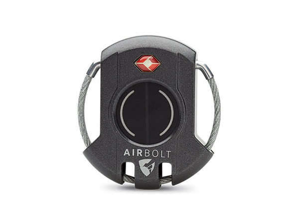 AirBolt Smart Travel Lock: $54.99