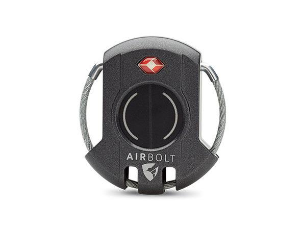 AirBolt Smart Travel Lock: $54.99