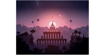 Alto's Odyssey on iPhone, iPad, and Apple TV