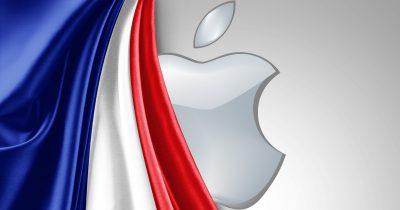 Apple in France