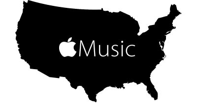 Apple Music in the United States