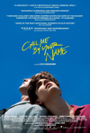 call my by your name movie poster, one of the 2018 oscar nominees.