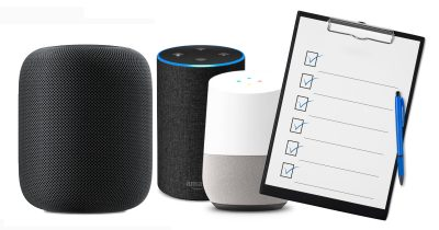 Loup Ventures study shows we don't use smart speakers for smart stuff