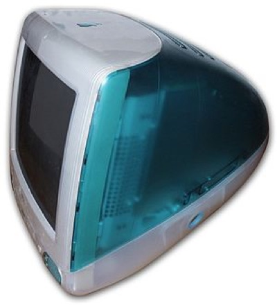 iMac-1998