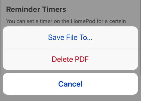 Save File To...