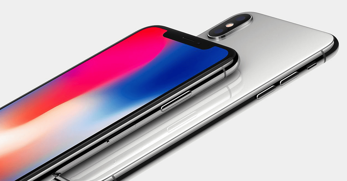 iPhone X Shipments Continue to Dominate