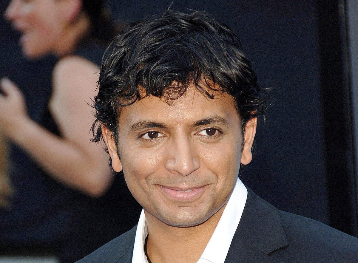 Night Shyamalan Will Create TV Thriller Series for Apple