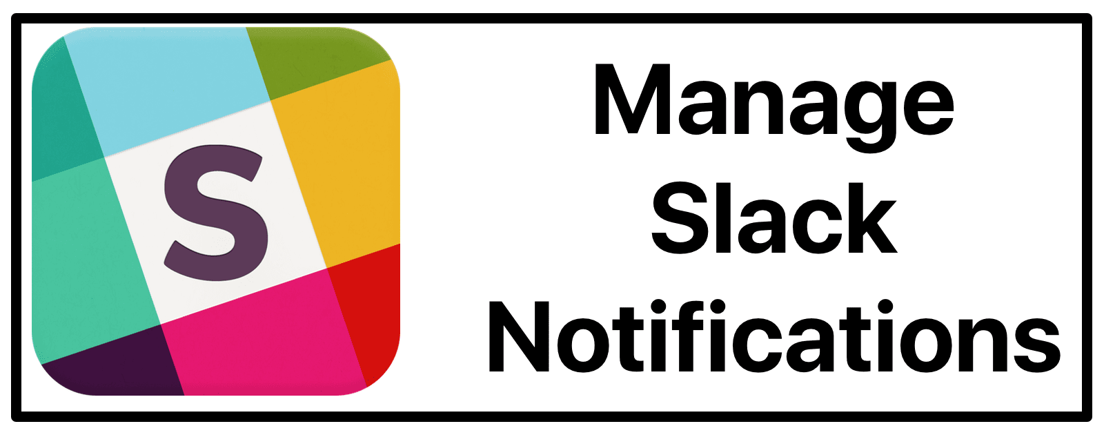 How to Manage Slack Notifications on macOS and iOS - The Mac