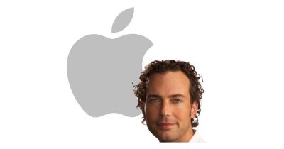 Apple hires Michael Abbott