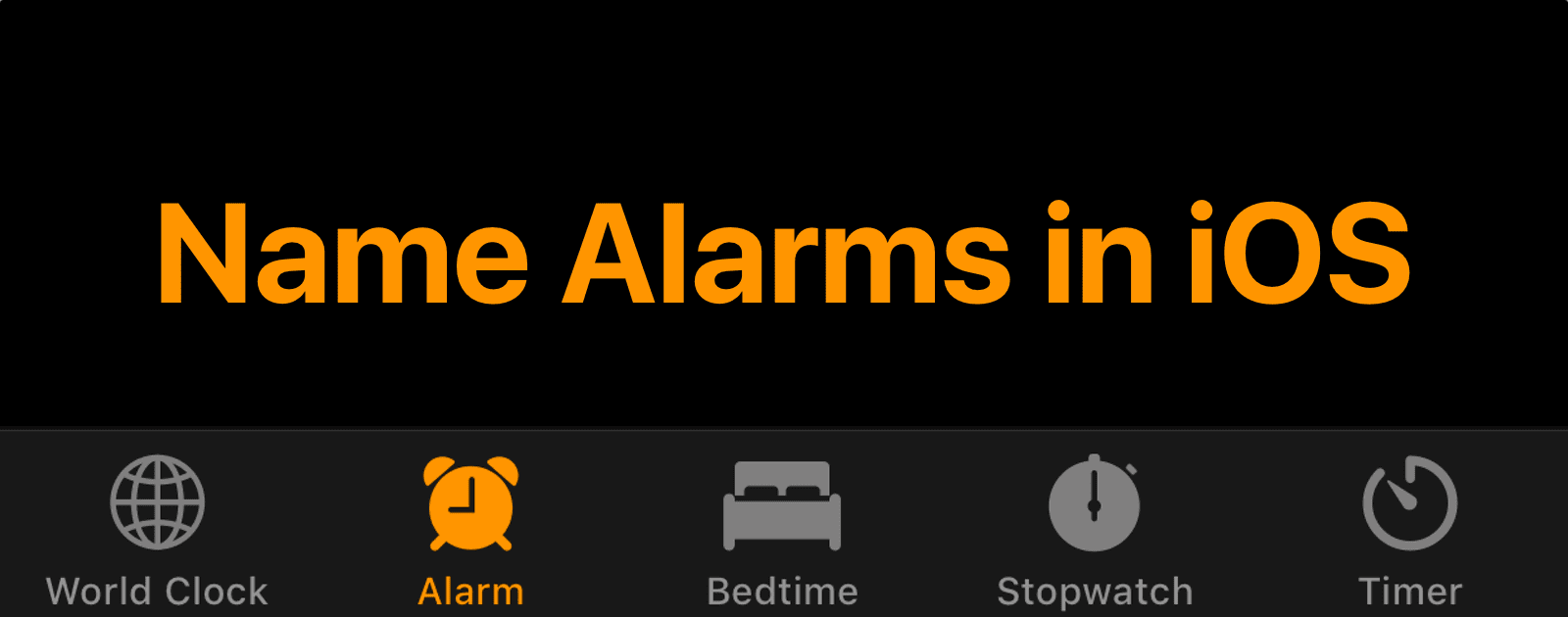 how to change alarm sound on iphone ios 9