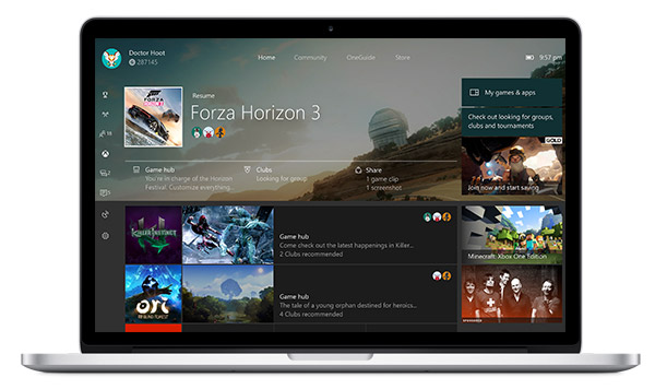 OneCast Lets You Stream Xbox One Games to Your Mac