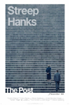 the post movie poster, one of the 2018 oscar nominees
