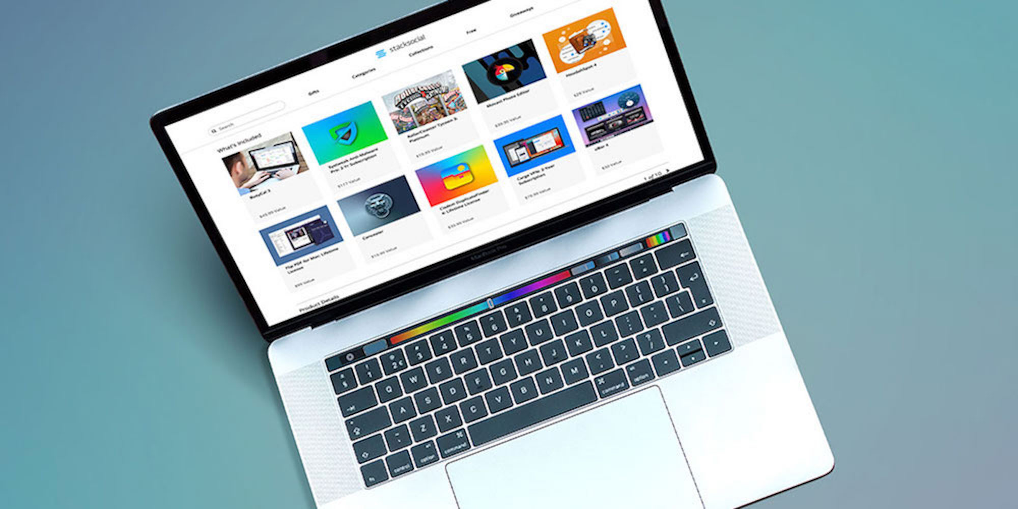 The 2018 Mac Essentials Bundle: $19.99 – Includes BusyCal 3