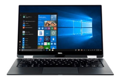 Del XPS and Windows 10