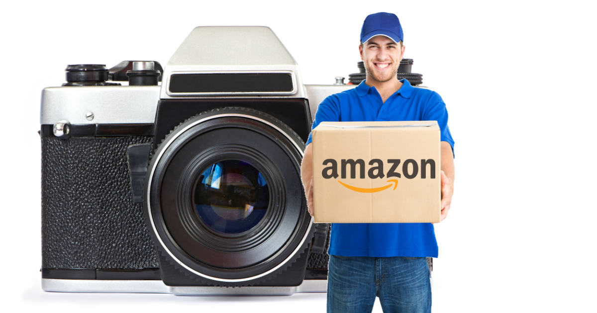 Amazon's Obsession With Our Personal Lives
