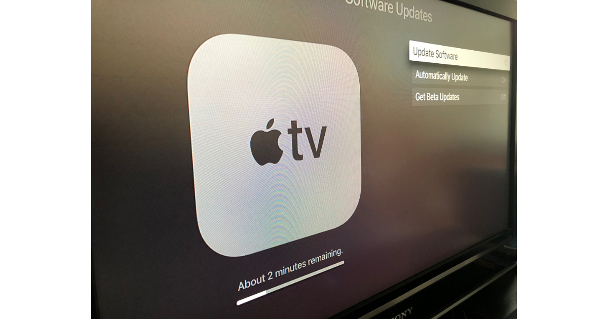 Apple brings tvOS 11.3 to Apple TV and Apple TV 4K
