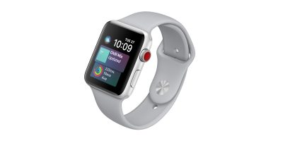 Apple Watch watchOS 4.3 update