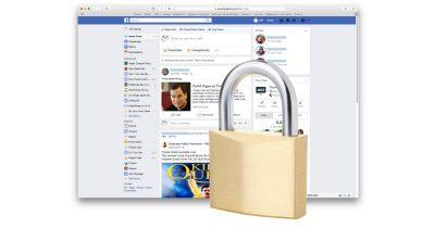 Locking down your Facebook privacy settings