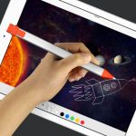 Logitech Crayon for iPad 6 Available Now