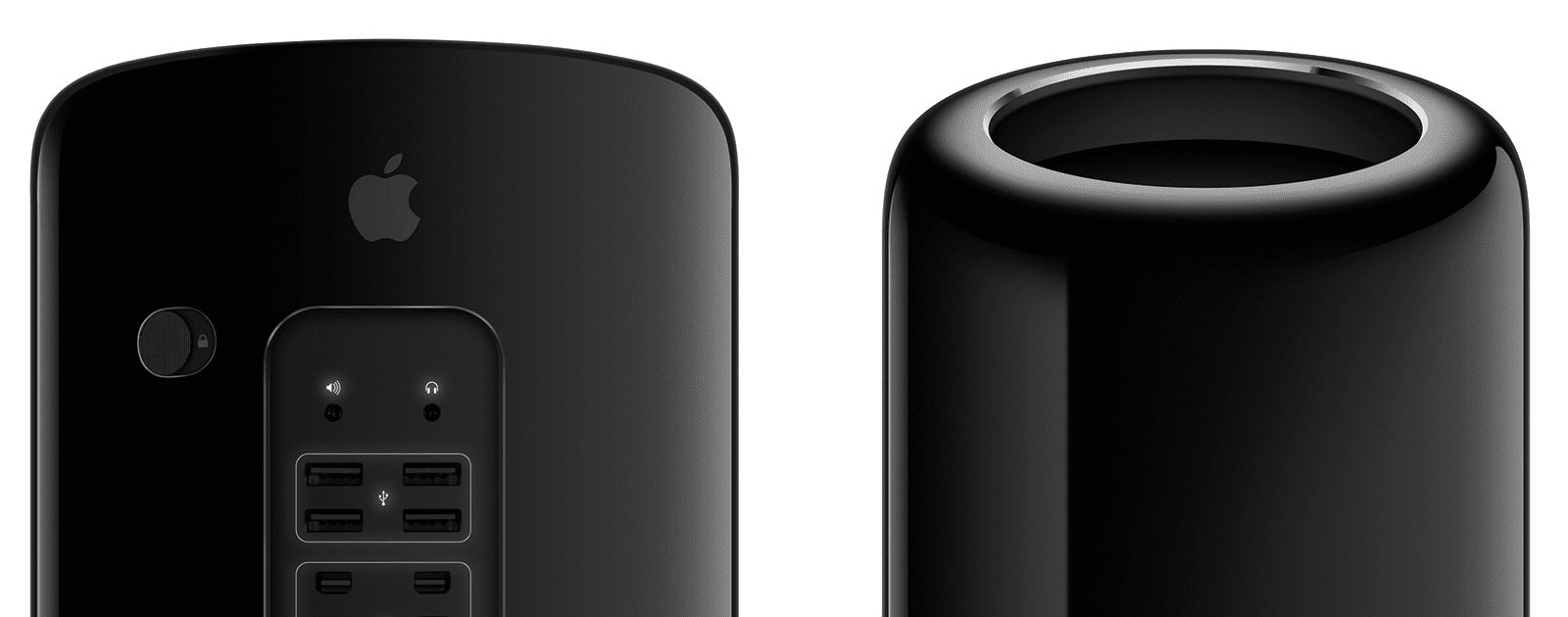 Image of Mac Pro. It could get updated at WWDC18.