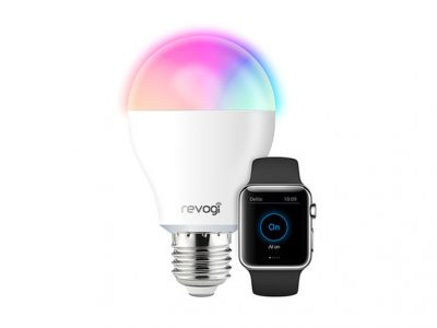 Revogi Smart Bluetooth LED Bulb