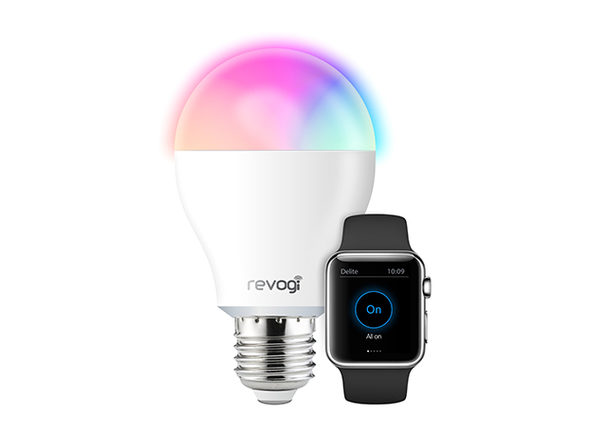 Revogi Smart Bluetooth LED Bulb: $24.99
