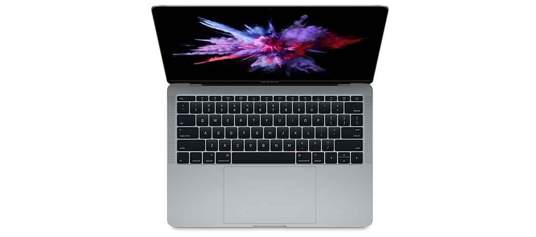 13-inch MacBook Pro (non Touch Bar)