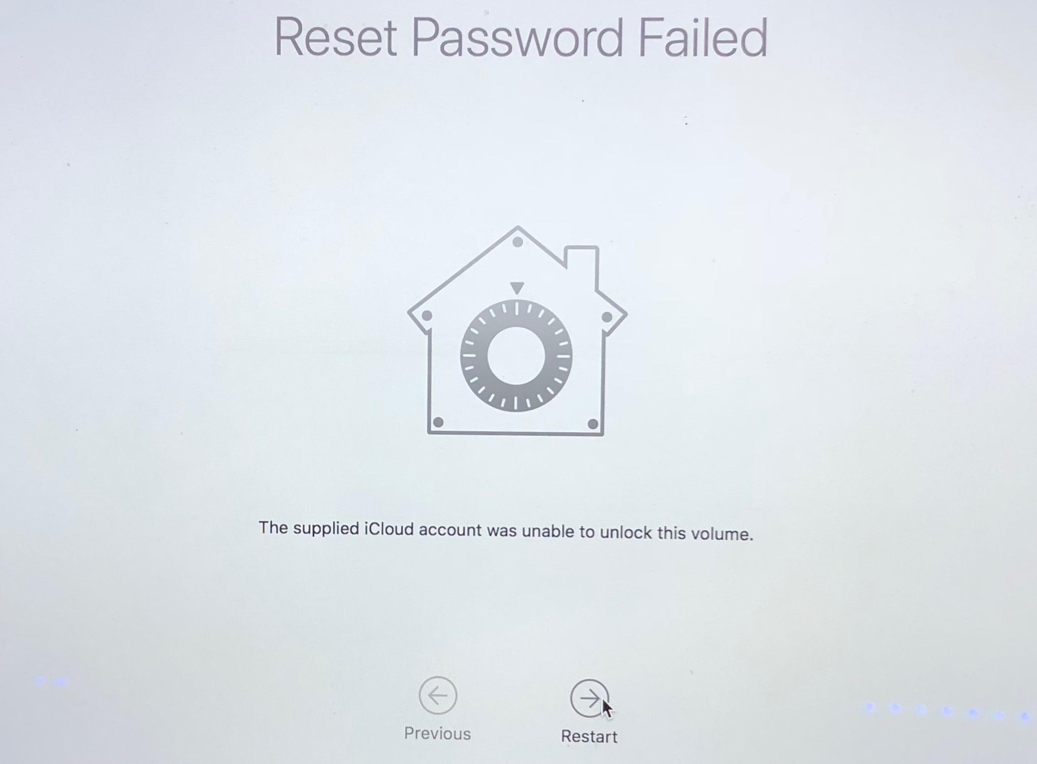 no startup disk imac