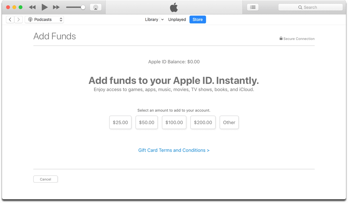 Apple's iTunes desktop app has arrived in the Microsoft Store