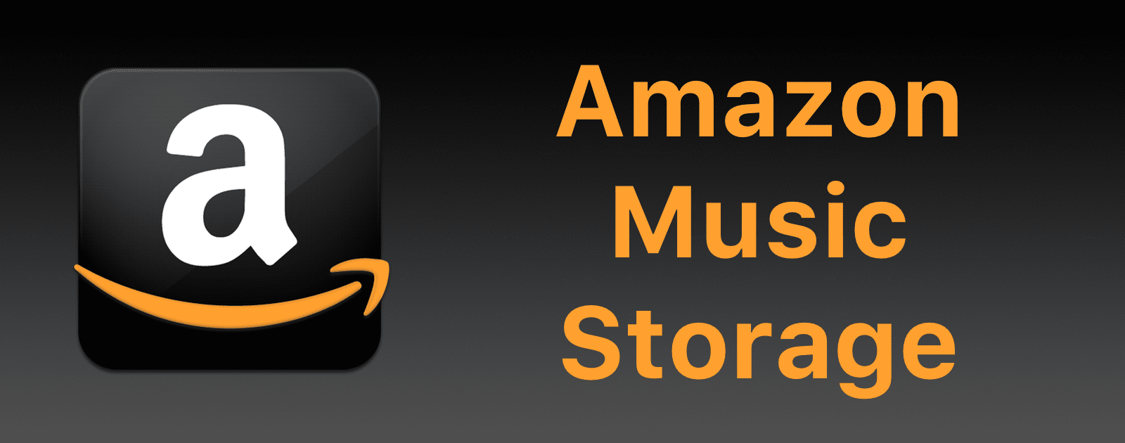 Amazon Music Storage is Ending, Here's What You Can Do - The