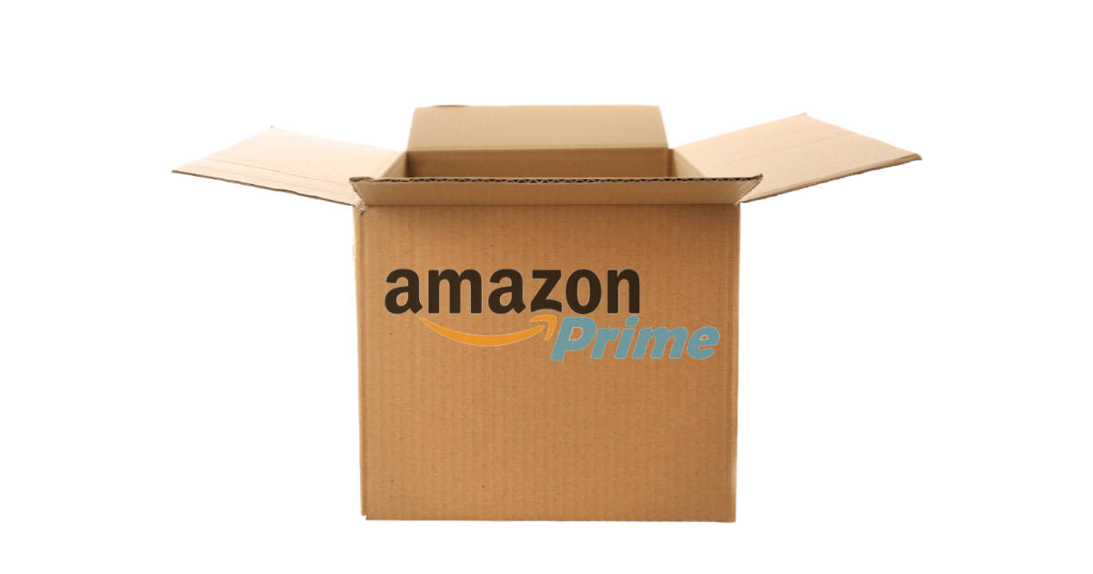 Amazon Prime Changed How we Shop online