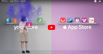 Apple - App Store Commercial