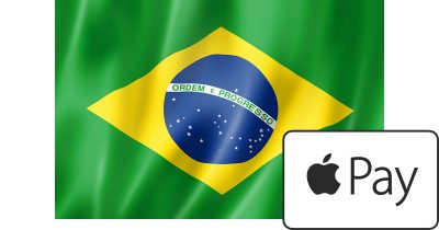 Apple Pay in Brazil