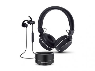HyperGear Wireless Gift Set