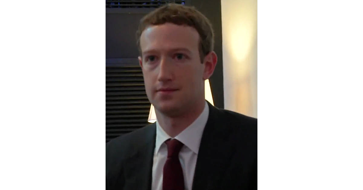 Why Mark Zuckerberg is Untouchable at Facebook