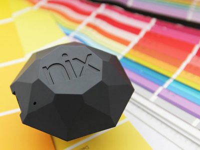 Nix Pro Color Sensor