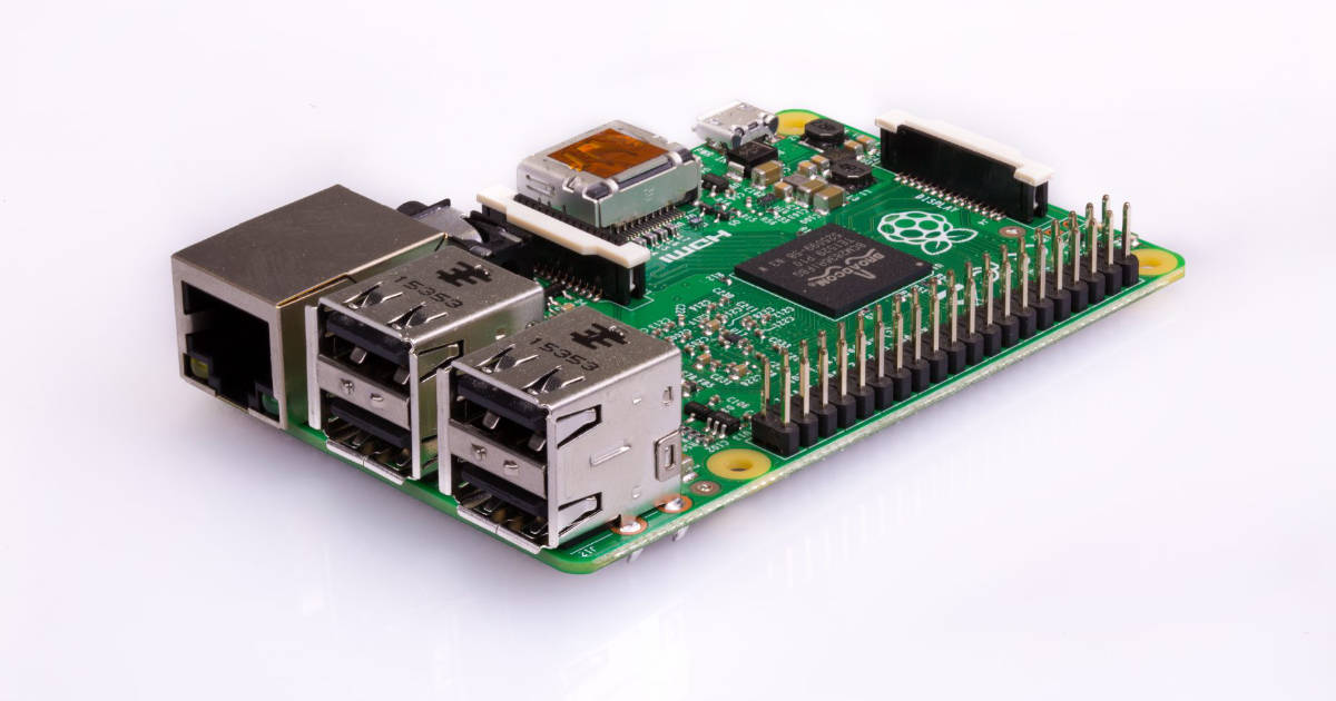 Unauthorized Raspberry Pi Used to Hack NASA