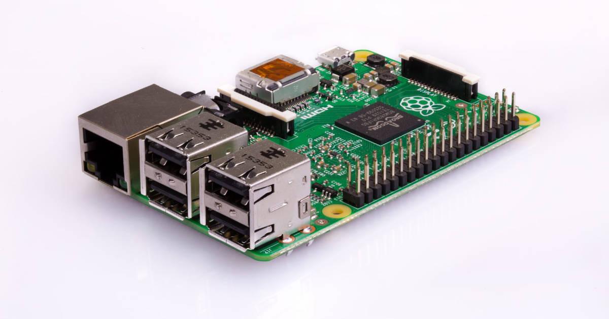 Unauthorized Raspberry Pi Used to Hack NASA
