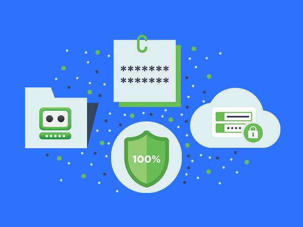 RoboForm Everywhere Password Manager 5-Year Subscription: $29