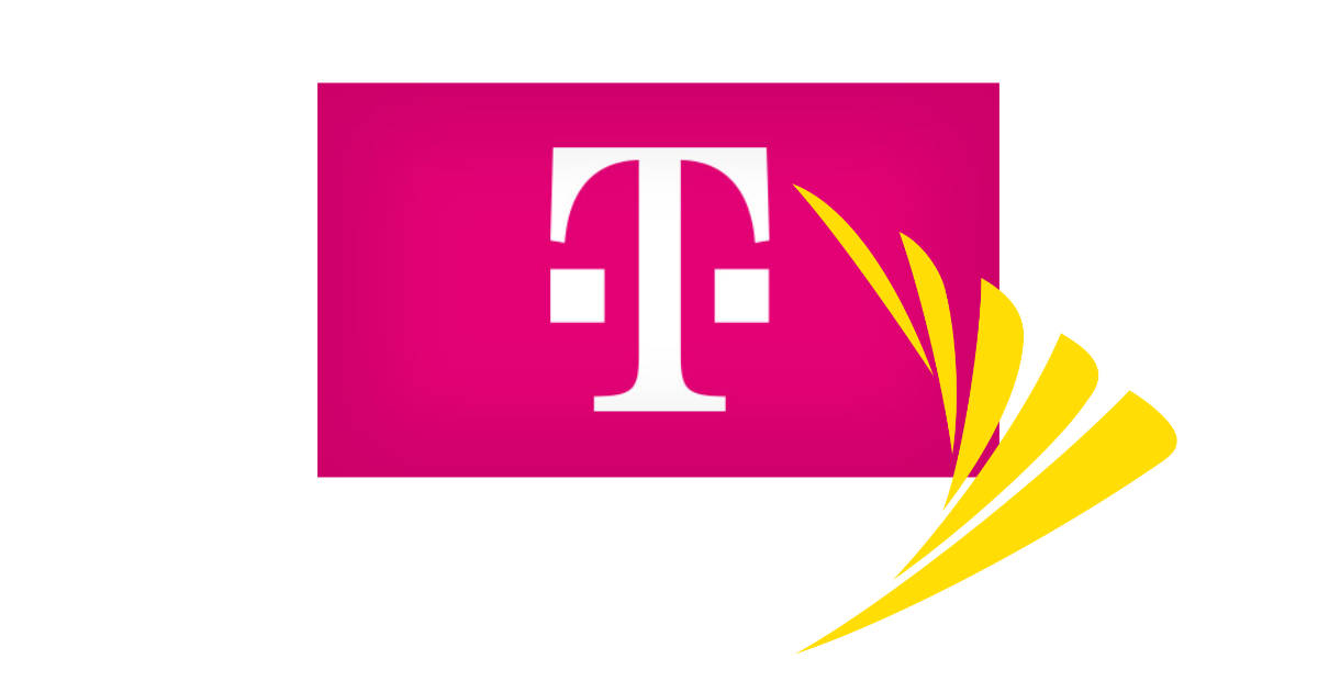 T-Mobile and Sprint merger