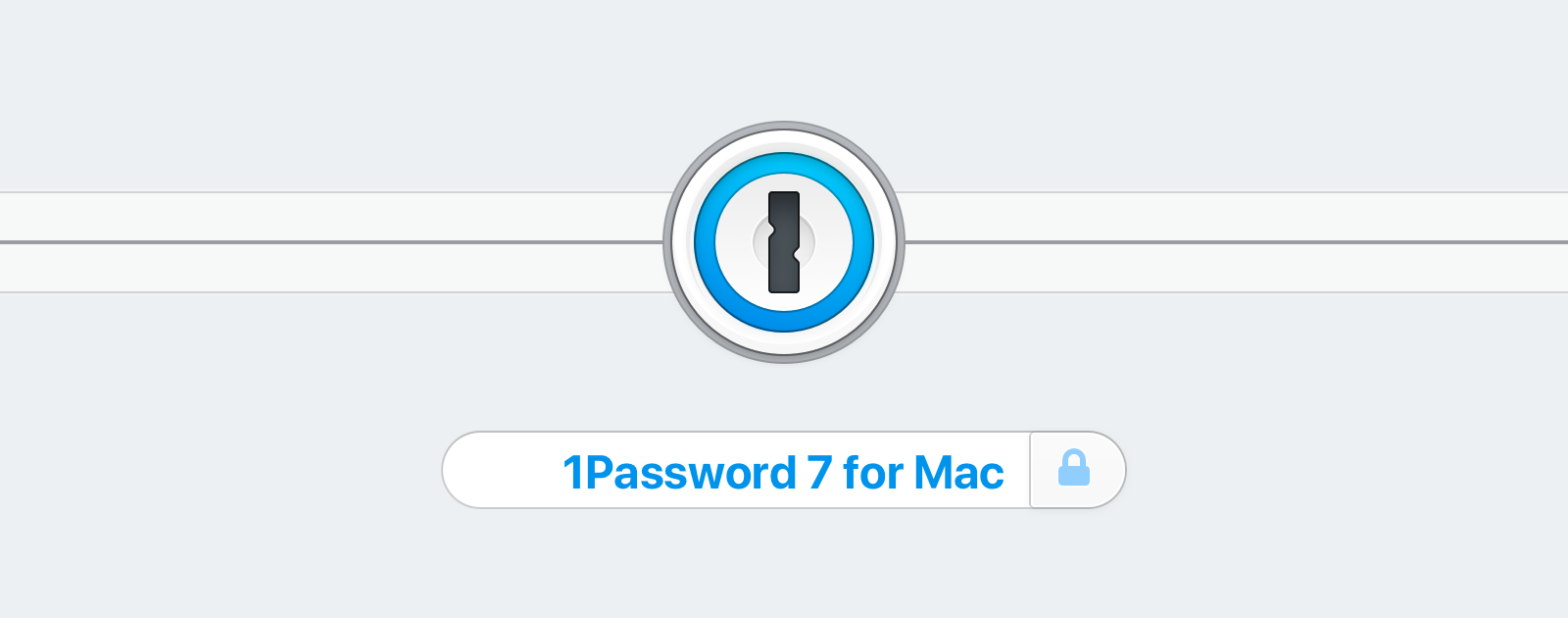 Image of 1password 7 for mac