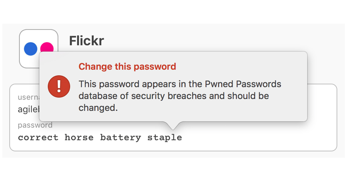 1Password V7 - The Best Release Yet - The Mac Observer