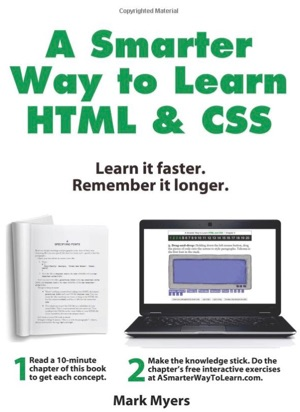 Myers - HTML Book.