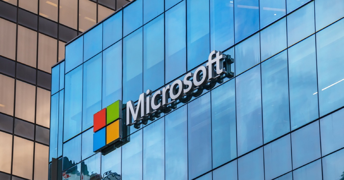 Microsoft Vows to Be Carbon Negative by End of The Decade