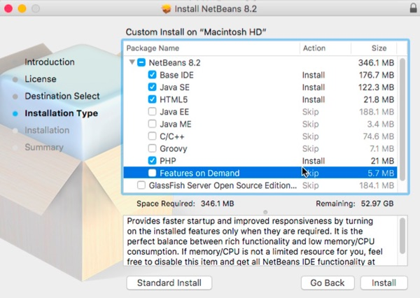 How to Install NetBeans to Write and Debug HTML on Your Mac
