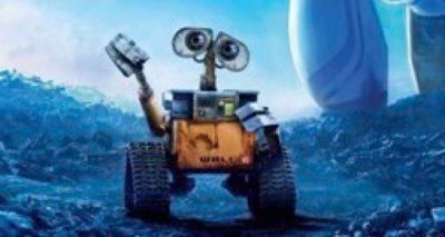 Pixar's Wall-e