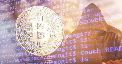 Cryptocurrency Crime